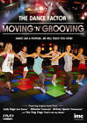Moving 'N' Grooving - The Dance Factor (DVD, 2011)