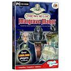 The Secret of Margrave Manor (PC: Windows, 2009)