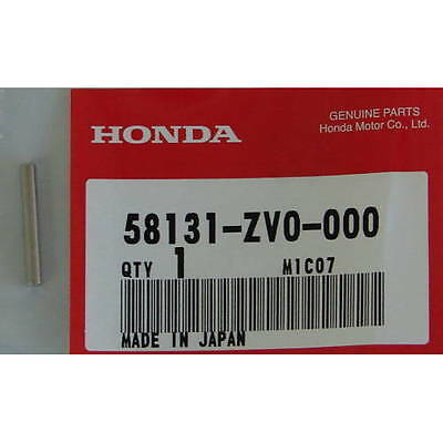 58131-ZV0-000 Honda Propeller Shear Pin for BF20F (2 HP), BF2A, BF2D and BF2.3D