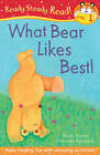 What Bear Likes Best! by Alison Ritchie (Paperback, 2013)