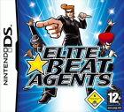 Elite Beat Agents (Nintendo DS, 2007)