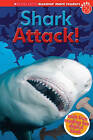 Shark Attack! by Gail Tuchman (Paperback, 2013)