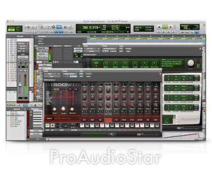 Avid-Pro-Tools-10-Upgrade-Crossgrade-from-ProTools-Express-PROAUDIOSTAR