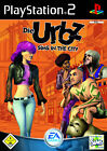 Die Urbz - Sims In The City (Sony PlayStation 2, 2004, DVD-Box)