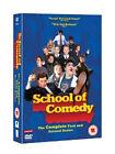 School Of Comedy - Series 1-2 (DVD, 2010)