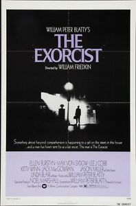 The-Exorcist-ORIGINAL-MOVIE-POSTER-U-S-1SH-Style-F-1973