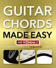 Guitar Chords Made Easy: Comprehensive Sound Links by Jake Jackson (Paperback, 2013)
