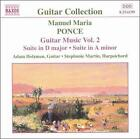 Manuel Ponce - Guitar Music Vol.2 (1999)
