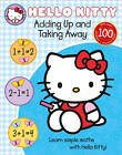Learn with Hello Kitty: Adding Up and Taking Away by HarperCollins Publishers (Paperback, 2013)