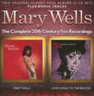 The Complete 20th Century Fox Recordings von Mary Wells (2012)