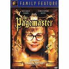 The Pagemaster (DVD, Sensormatic)