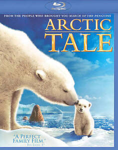 Wholesale-Lot-25-Copies-Arctic-Tale-Blu-ray-Disc-2013-Brand-New-Sealed