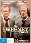 The Sweeney : Season 2 (DVD, 2013, 4-Disc Set)