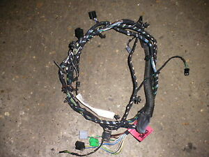 saab 900 1993 1998 boot wiring loom image is loading saab 900 1993 1998 boot wiring loom