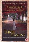 THREE SEASONS (DVD, 2008)