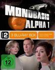Mondbasis Alpha 1-Season Two von Martin Landau (2012)