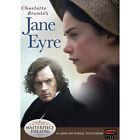 Jane Eyre (DVD, 2007, 2-Disc Set)