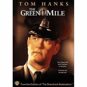 The-Green-Mile-DVD-1999-Single-Disc-Edition-Michael-Clarke-Duncan-Tom-Hanks