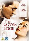 The Razor's Edge (DVD, 2012)