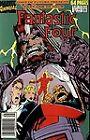 Fantastic Four Annual #23 (1990, Marvel)