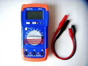 New-LCD-Capacitance-Capacitor-Meter-Tester-Multimeter-20mF-To-200pF-A6013L