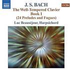 Johann Sebastian Bach - Bach: The Well-Tempered Clavier Book 1 (2007)
