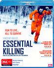 Essential Killing (Blu-ray, 2011)