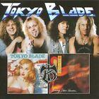 Tokyo Blade - No Remorse/Burning Down Paradise (2011)