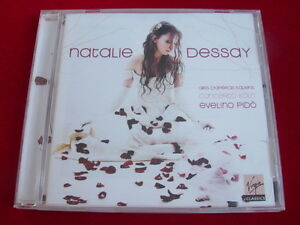 dessay french opera arias 喜欢听natalie dessay - french opera arias的人也喜欢的唱片 natalie dessay - vocalise handel: delirio natalie dessay.