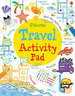 Travel Activity Pad by Simon Tudhope (Paperback, 2013)