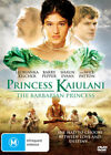 Princess Kaiulani - The Barbarian Princess (DVD, 2011)