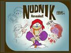 Nudnik Revealed! by Gene Deitch (Hardback, 2013)
