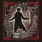 The Levellers - Letters from the Underground (2008)