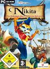 Nikita - Das Geheimnis des verborgenen Schatzes (PC, 2009, DVD-Box)