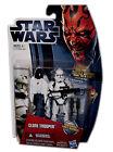 Hasbro Star Wars Movie Heroes: Mh11 Clone Trooper Action Figure