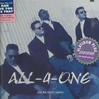 All-4-One - And the Music Speaks (1995)