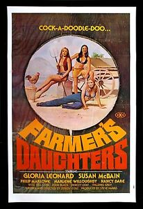 farmers daughters cinemasterpieces adult rated x