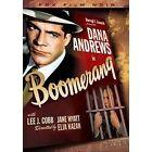 Boomerang (DVD, 2008, Pan and Scan Sensormatic)