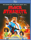 Black Dynamite (Blu-ray Disc, 2010)