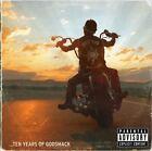 Godsmack - Good Times, Bad Times (10 Years of /Parental Advisory, 2007)