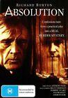 Absolution (DVD, 2013)