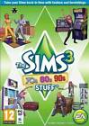 The Sims 3: 70s, 80s and 90s Stuff (PC: Mac and Windows, 2013) - European Version