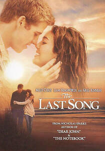 The-Last-Song-DVD-2010-Disc-Only