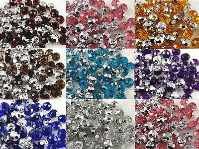 80/288pcs New! 12mm round resin Ball button sewing craft appliques Lots Upick