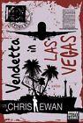 Vendetta in Las Vegas von Chris Ewan (2011, Taschenbuch)