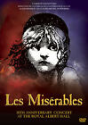 Les Miserables - 10th Anniversary Concert At The Royal Albert Hall (DVD, 2010, 2-Disc Set)