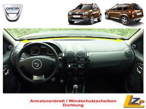 Armaturenbrett-Windschutzscheiben-Dichtung-Fur-Dacia-Duster
