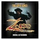 Soundtrack - Zorro [Original West End Cast] (Live Recording/Original , 2008)