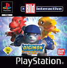 Digimon: Digimon World 2003 (Sony PlayStation 1, 2002)