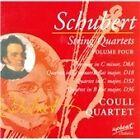 Franz Schubert - Schubert: String Quartets, Vol. 4 (1999)